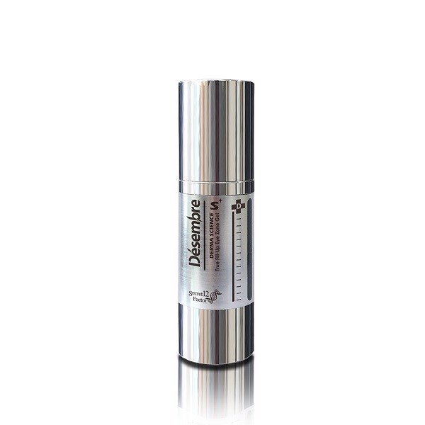 Gel Dưỡng Mắt Desembre Derma Science True Fill-Up Eye Zone