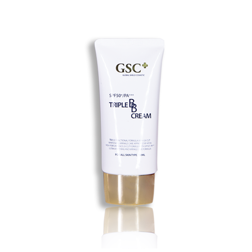 Kem Nền GSC Triple BB Cream