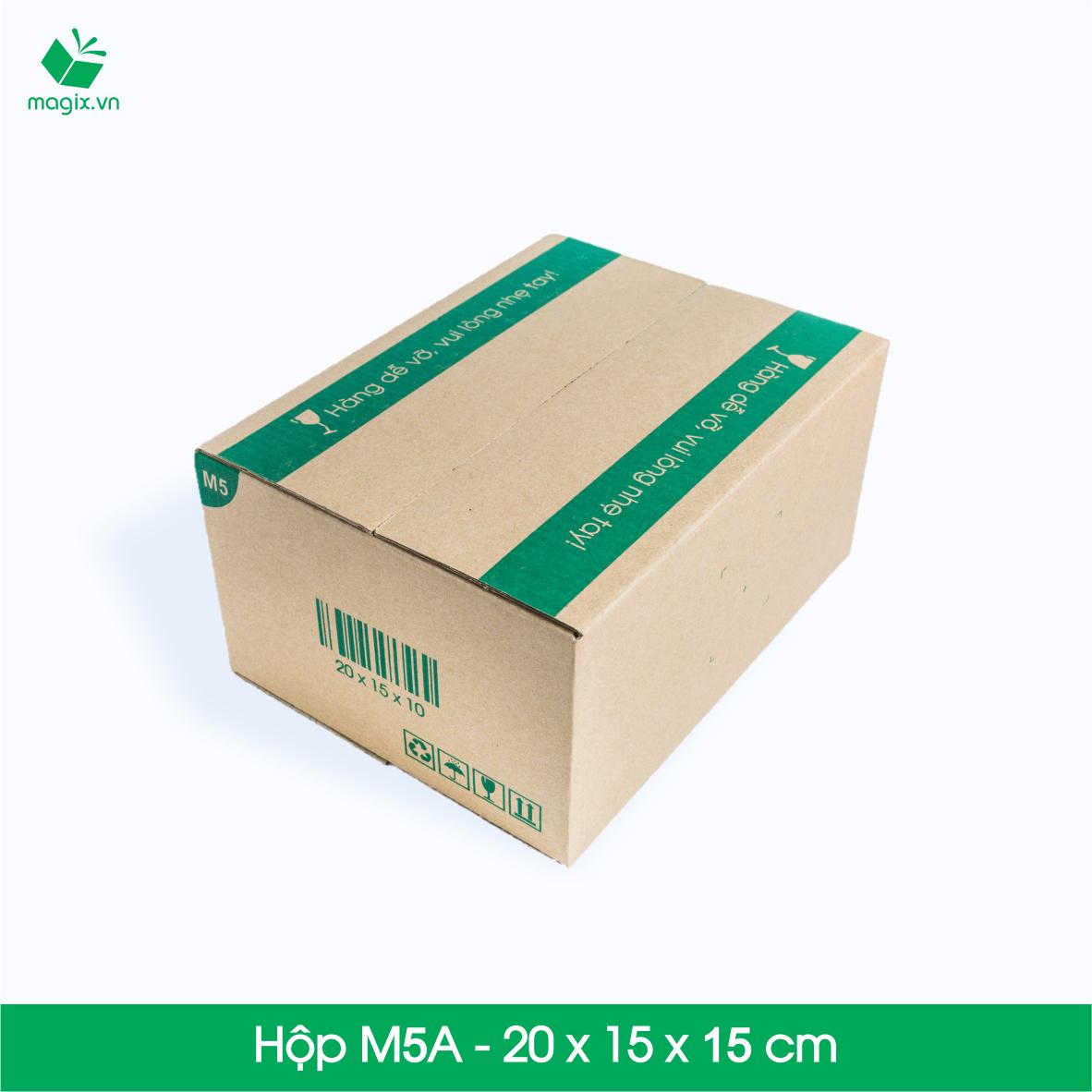 Mua thùng carton số lượng lớn sẽ nhận nhiều ưu đãi cực hấp dẫn từ Magix