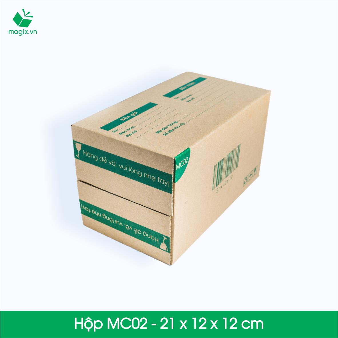 Hộp carton cao mang đến rất nhiều ưu điểm nổi bật!