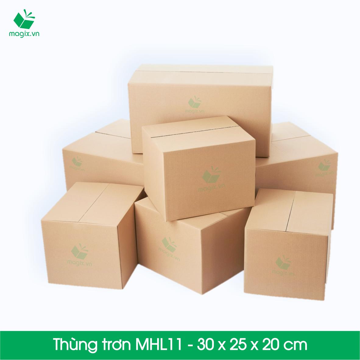 Magix - cơ sở làm thùng carton uy tín