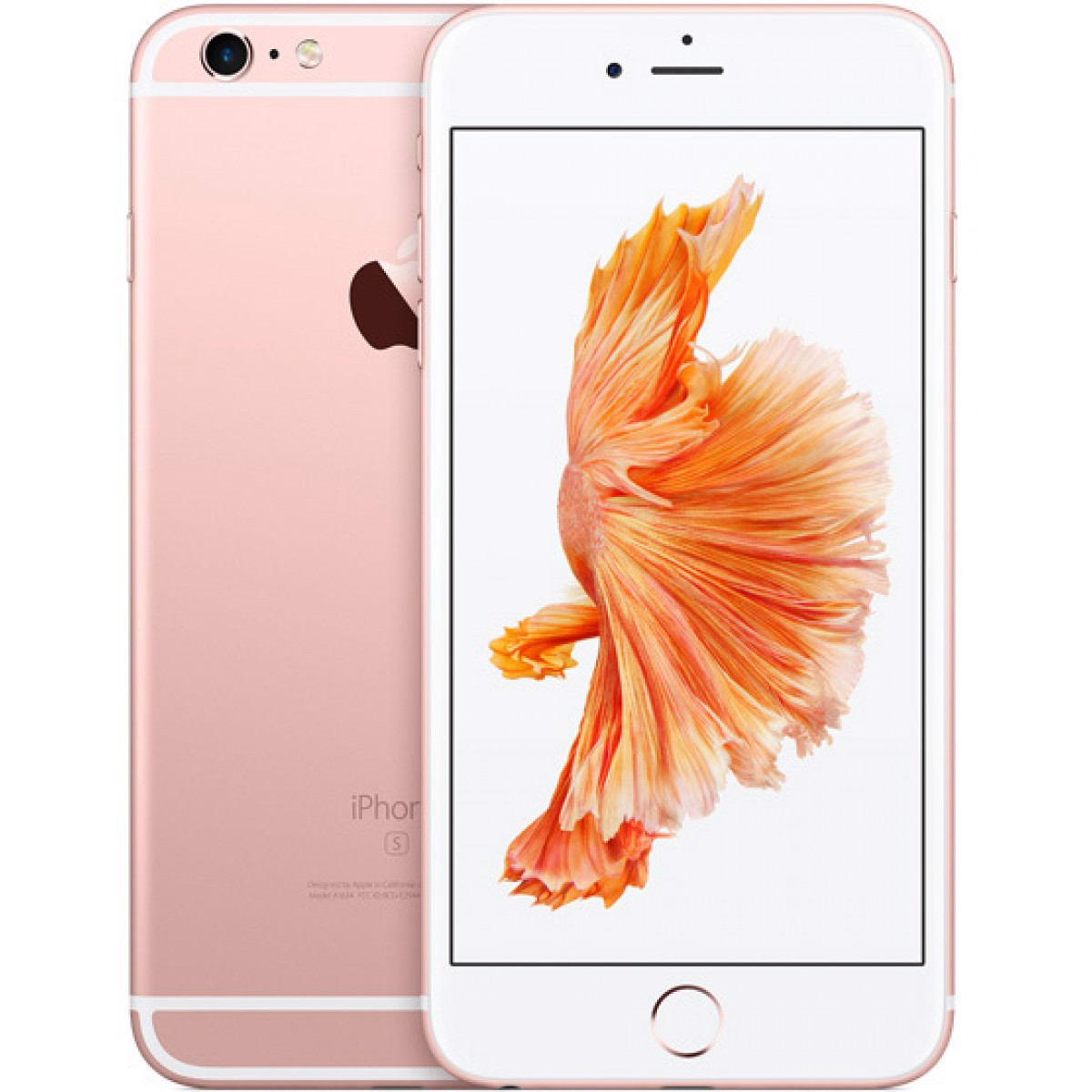 Apple iPhone 6S-16GB-HỒNG