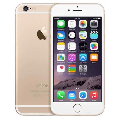 Apple iPhone 6 Plus -16GB-VÀNG