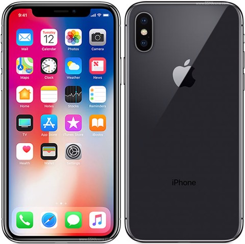 Apple iPhone X - 64GB