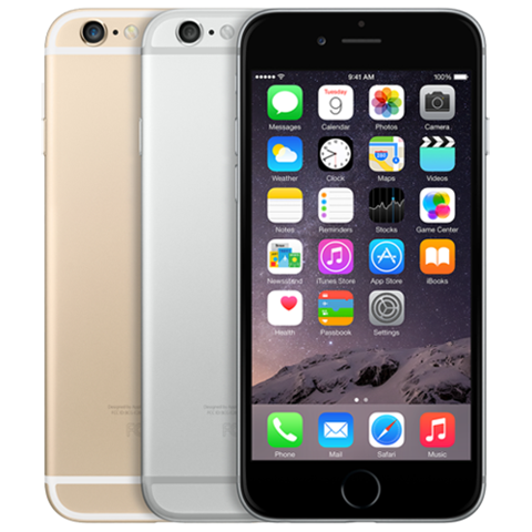 Apple iPhone 6 16GB Global
