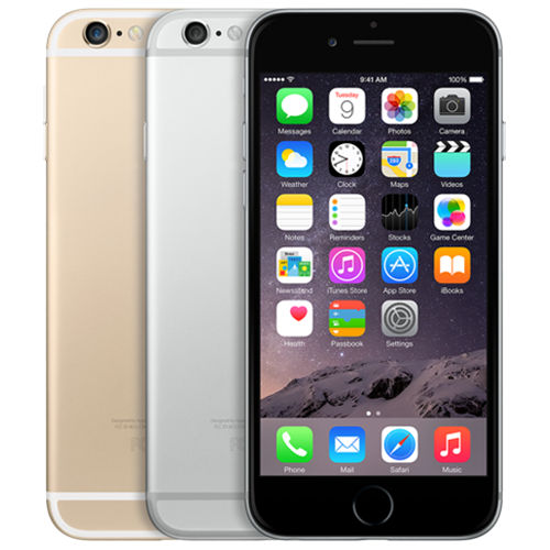 Apple iPhone 6 16GB Global - (New 99%)