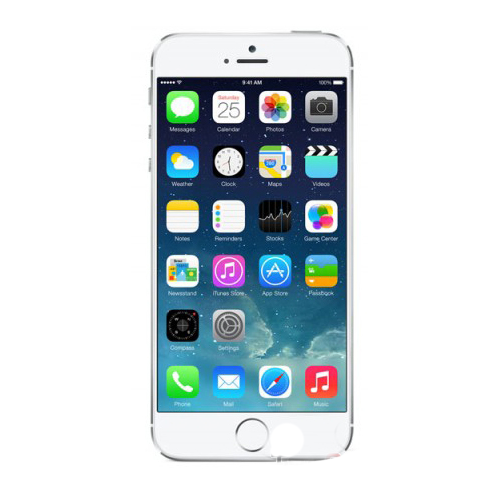 Apple iPhone6-16GB TRẮNG
