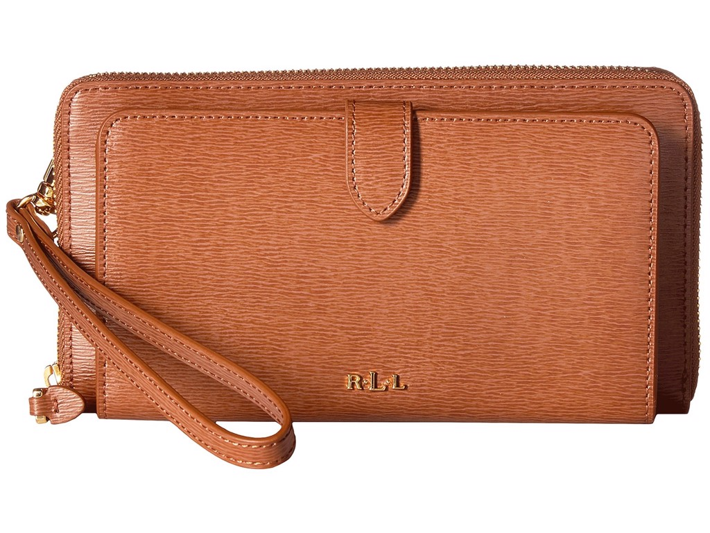 Túi xách Ralph Lauren 9040607 Newbury Everything Wristlet