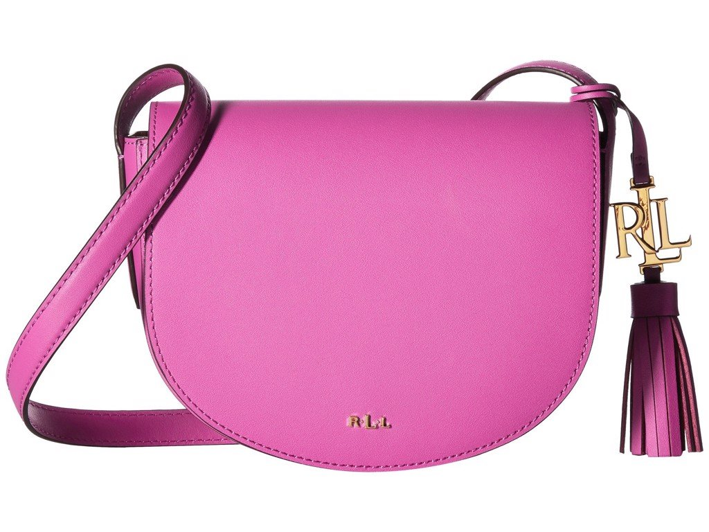 Túi xách Ralph Lauren 8976560 Dryden Caley Messenger Mini