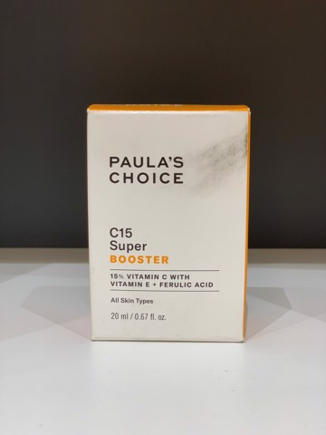 Paula's Choice Hifaluronic Acid Boorter 15ml
