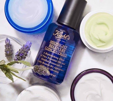 Serum Midnight Kiehls