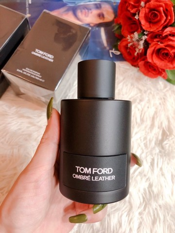 NƯỚC HOA TOM FORD OMBRE LEATHER chai 100ml