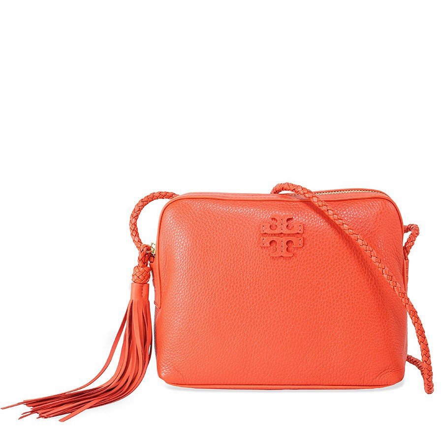 Túi xách TORY BURCH 36994-897 Taylor Camera Bag - Tiger Lily