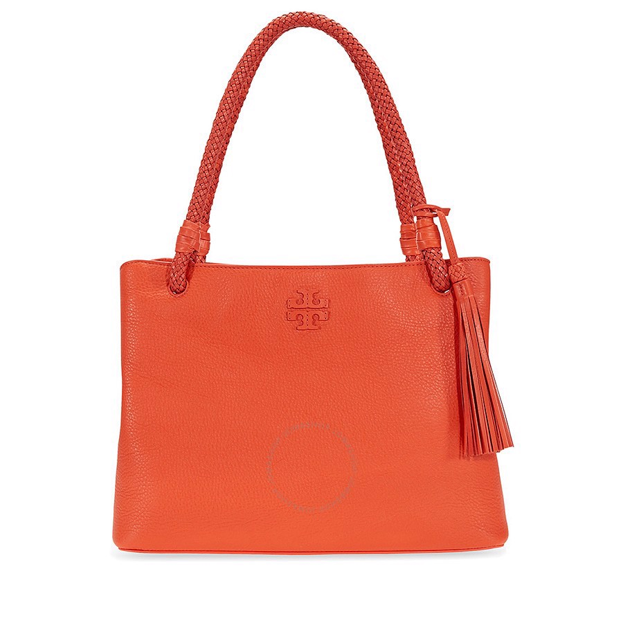 Túi xách TORY BURCH 39659-897 Taylor Triple Compartment Tote - Tiger Lily