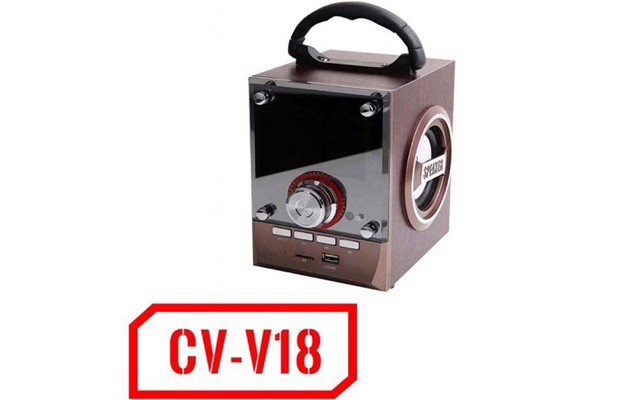 LOA BLUETOOTH VSP CV-18
