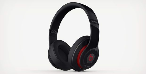 Tai nghe Bluetooth Beats Studio Wireless - BH 1 năm