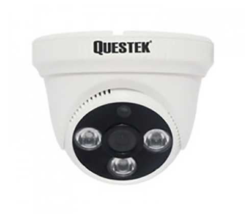 CAMERA DOME QTX – 4161AHD 1.0 Megapixel,3 LED ARRAY