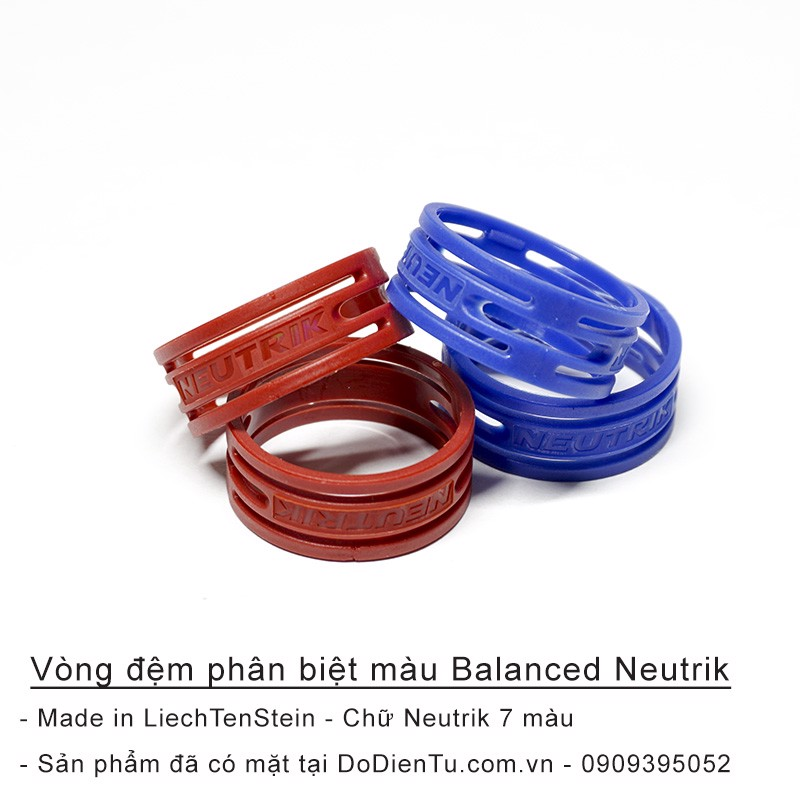 Neutrik Ring XXR