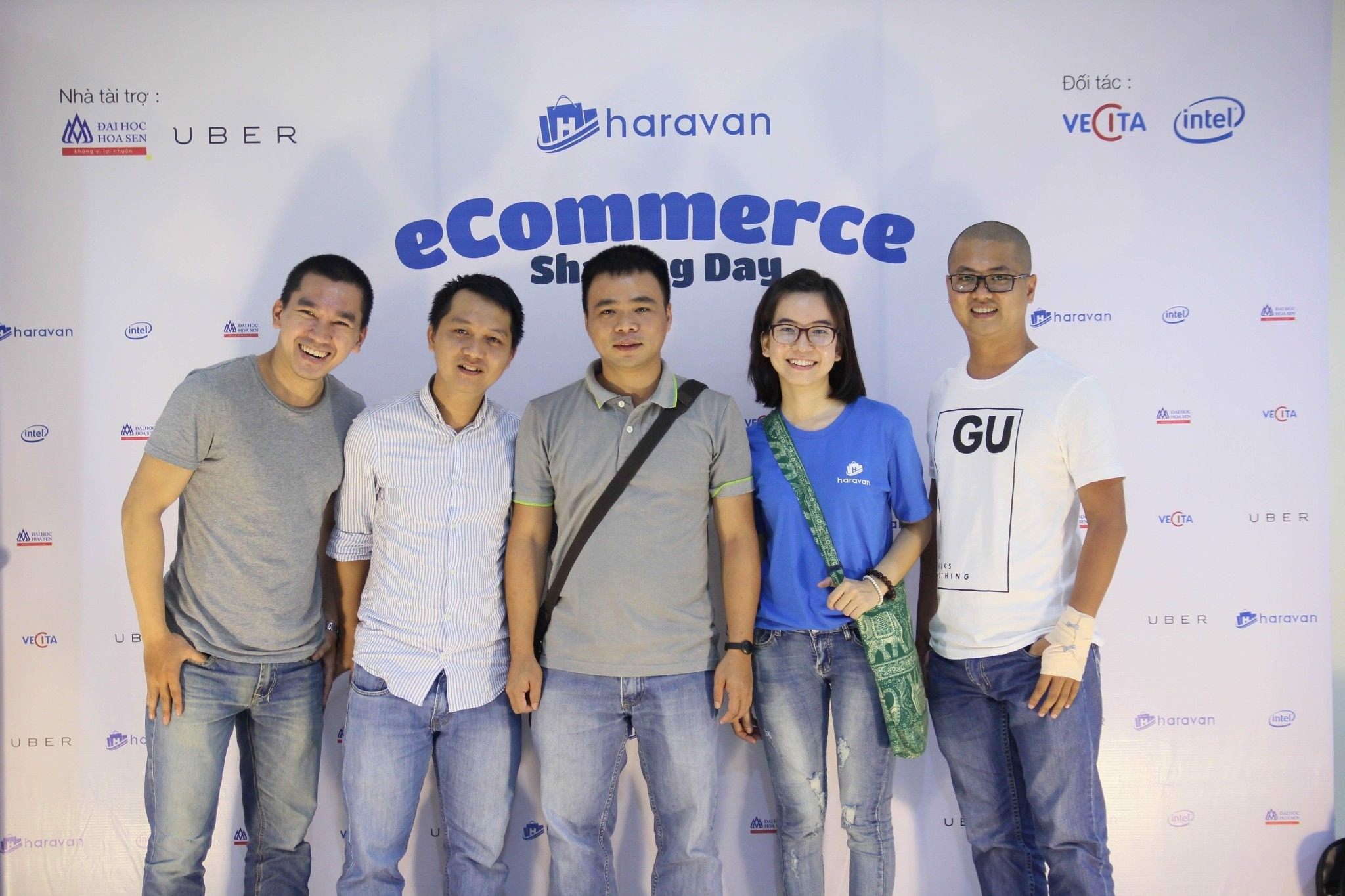 Ecommerce Sharing Day 2 (26/7/2015)