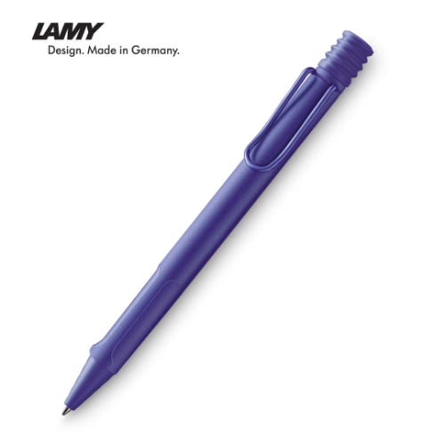but bi lamy safari candy violet 221 special edition