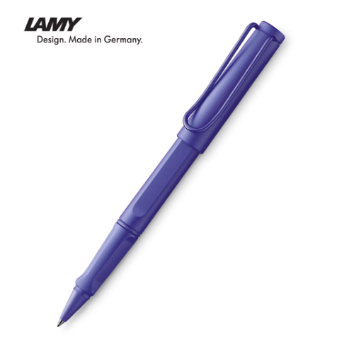 but bi nuoc lamy safari candy violet 321 special edition