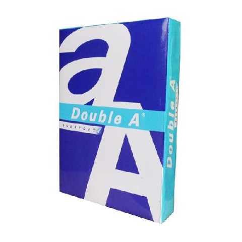 Double A 80 - A3 - 500 tờ