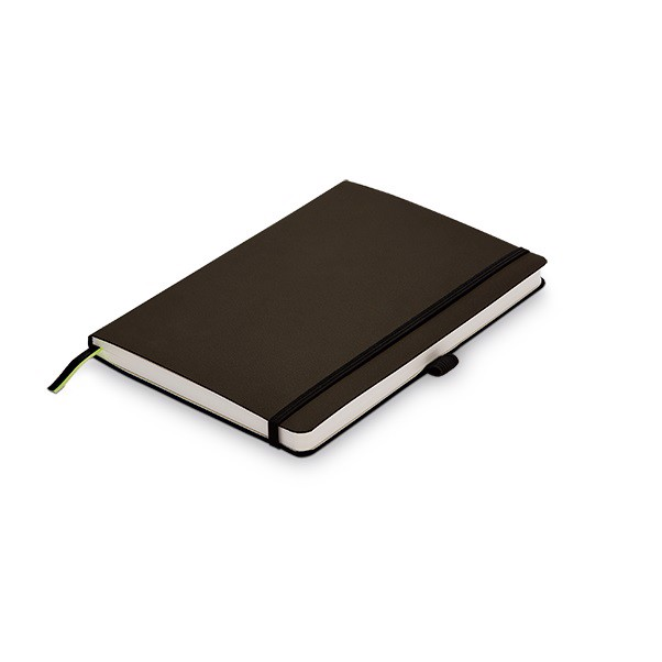 so lamy b3 notebook softcover a5 umbra