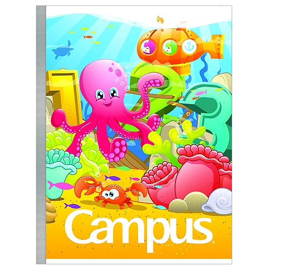 tap 4 o ly campus a5 under the sea 96 trang