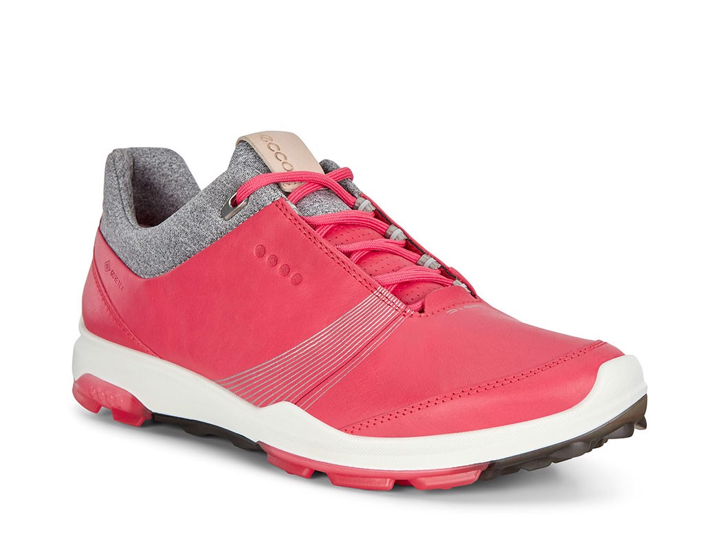 ECCO WOMEN GOLF BIOM HYBRID 3