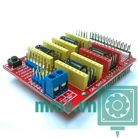 Arduino CNC shield v3