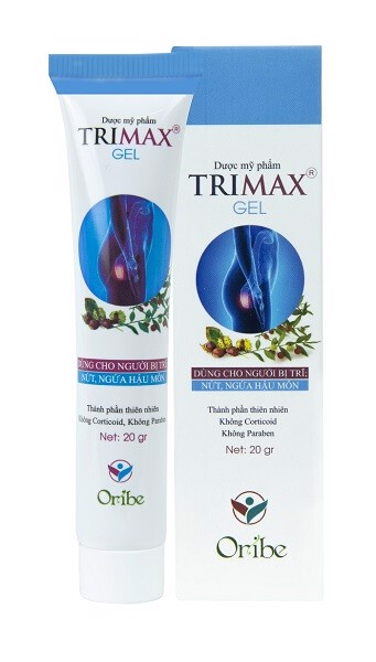 Gel Trimax