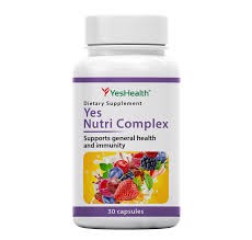 Yes Nutri Complex