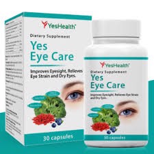 Yes Eye Care