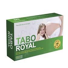 Tabo Royal