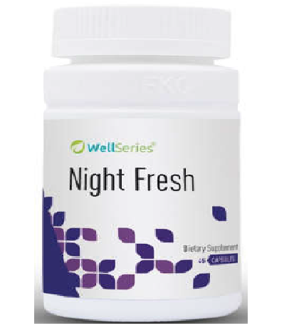 NIGHT FRESH CAPSULES