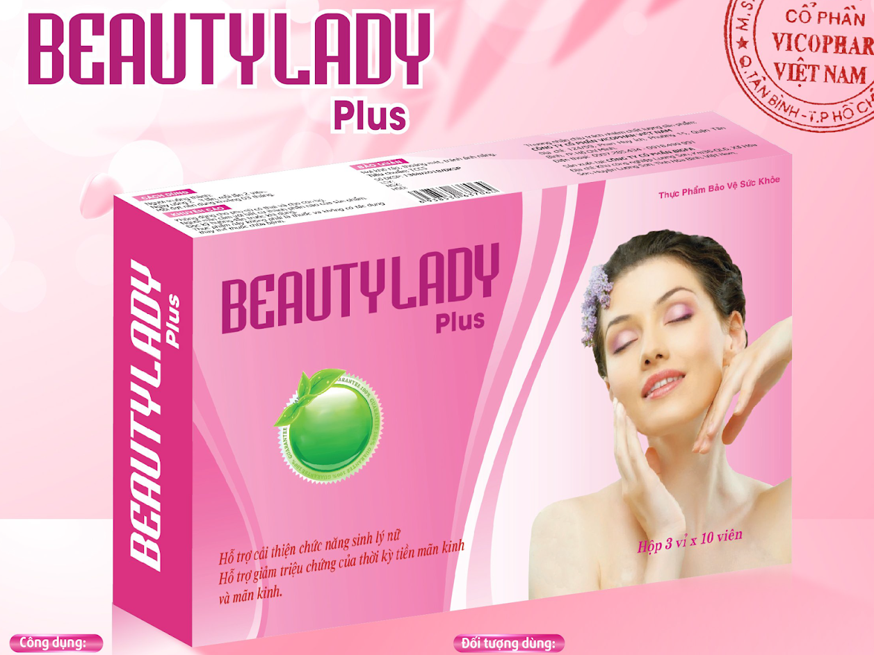 BEAUTYLADY PLUS