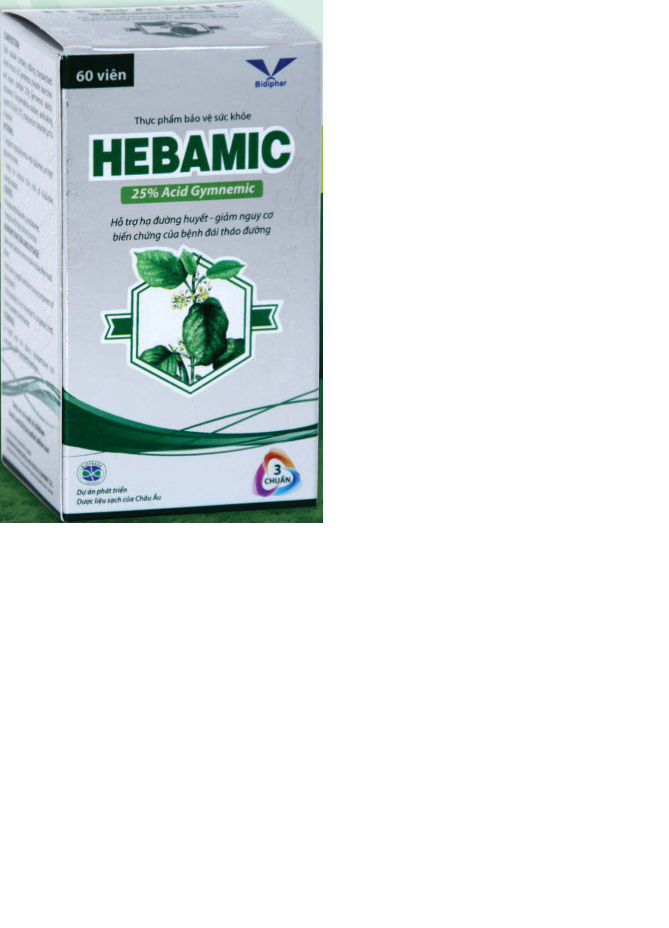 HEBAMIC