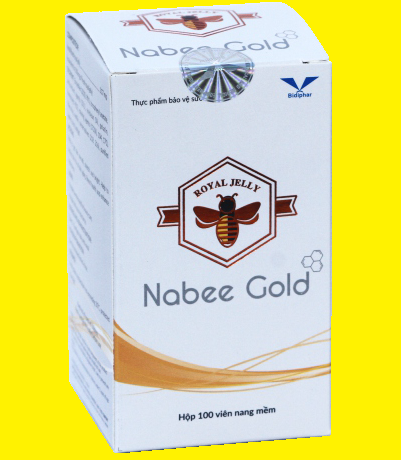 NABEE GOLD