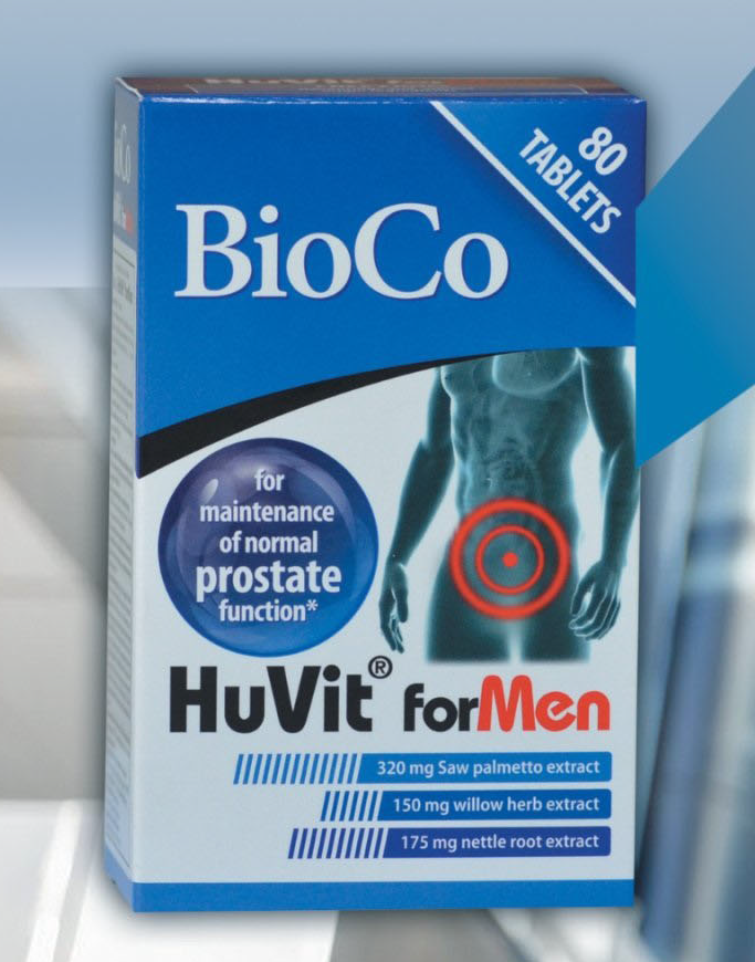 BioCo HuVit® For Men