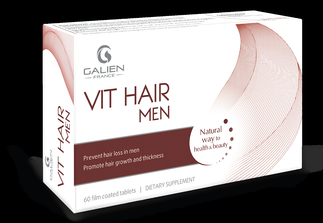 Vit Hair Men