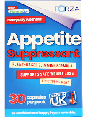 FORZA Appetite Suppressant
