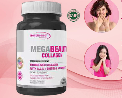 MEGA BEAUTY COLLAGEN