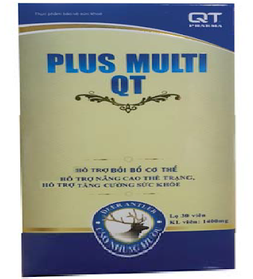 PLUS MULTI QT