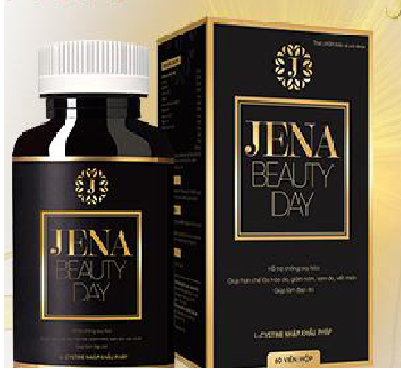 JENA BEAUTY DAY