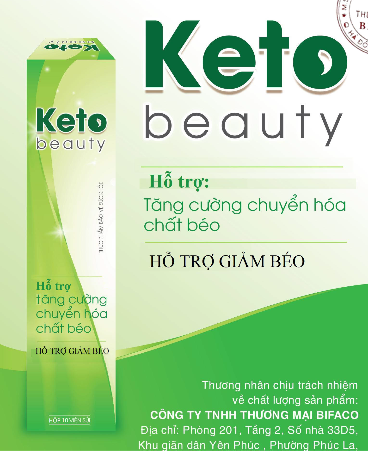 Keto Beauty