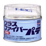 Glass Fiber Putty Soft99