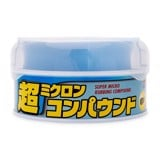 Micro Rubbing Compound Wax P and M B-39 Soft99