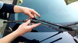 Wiper Blade Repair Paint
