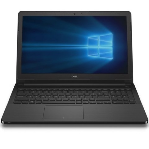 Laptop Dell Inspiron 3558 cpu core i 5 5200u