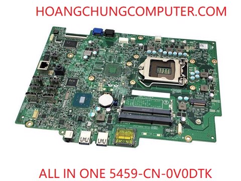 MAINBOARD DELL ALL IN ONE INSPIRON 5459 0V0DTK 14058-2 D47TW V0DTK